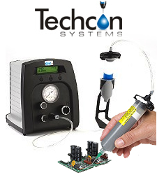 TECHON SYSTEMS